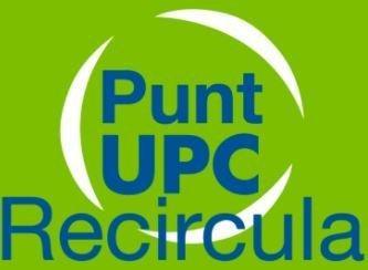 Implantació Punts UPC Recircula