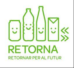 Foment del Sistema de dipòsit, devolució i retorn per a envasos (SDDR)