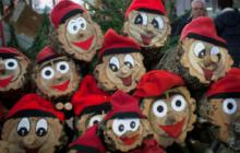 Diversos tions de Nadal