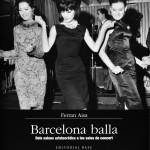 Llibre Barcelona balla