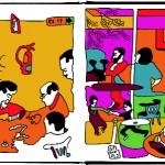 Clues in the neighbourhood of rhythm - Miqui Otero