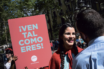 Foto: Arianna Giménez