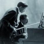 Foto: Audouard / Fondo Granados del Museu de la Música