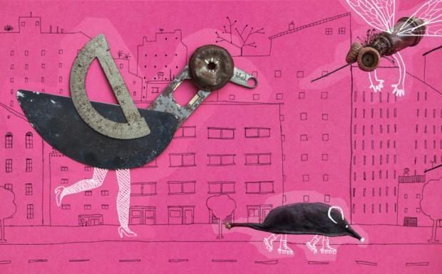 Il·lustració: Patossa