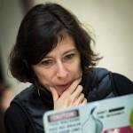 Simona Levi. Foto: Pere Virgili