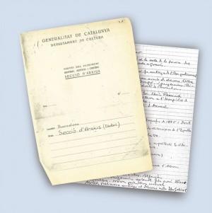 Foto: Arxiu Nacional de Catalunya