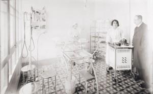 Foto: Fons Brangulí / Arxiu Nacional de Catalunya