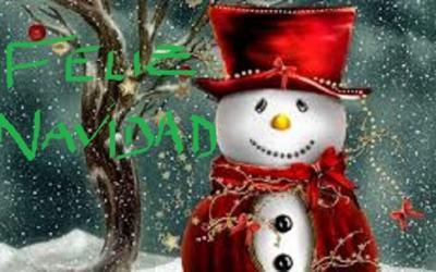Cerrado por vacaciones de Navidad del 21 de diciembre al 06 de enero