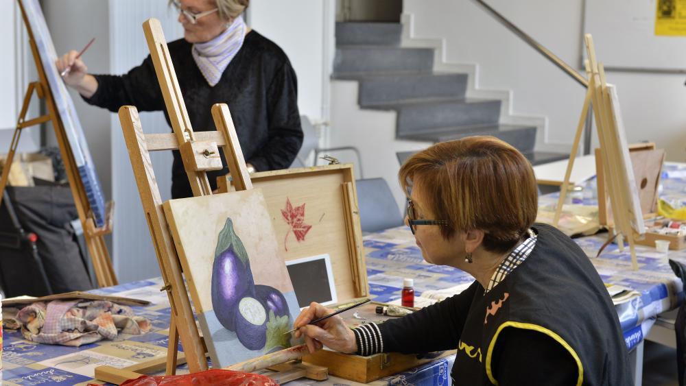 Pintura i manualitats