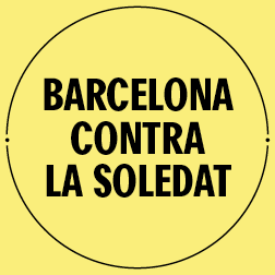 Barcelona contra la soledat