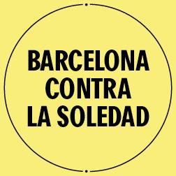 Barcelona contra la soledad