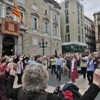 Agrupació Cultural Folklòrica Barcelona
