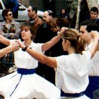 Grup Sardanista Oreig