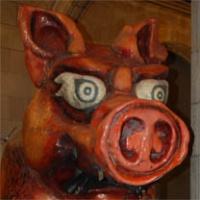 Porca