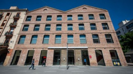 Biblioteca Poblenou-Manuel Arranz