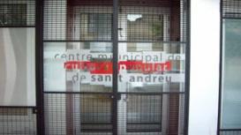 Centre de Cultura Popular de Sant Andreu
