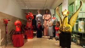Centre d'Imatgeria Festiva de Sant Martí