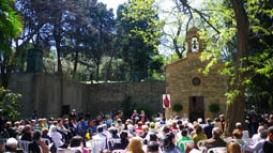 Santa Madrona
