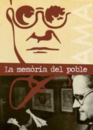 Joan Amades, la memòria del poble