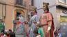 Gegants del Poblenou (vestit vell)