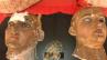 Caps originals dels Gegants vells