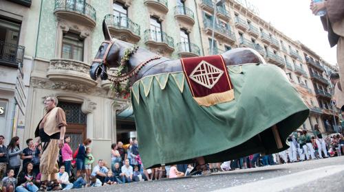 La Mulassa de Barcelona