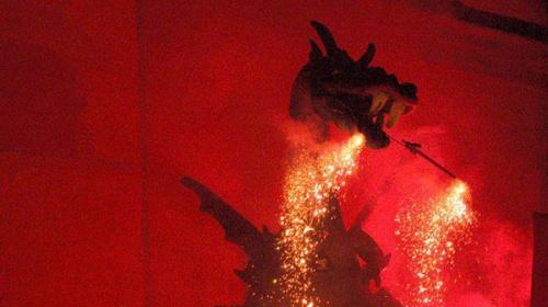 grup foc Guineueta 2