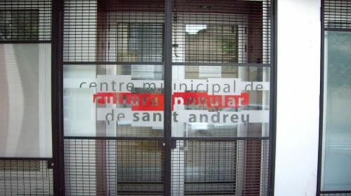 Centre de Cultura Popular de Sant Andreu 2