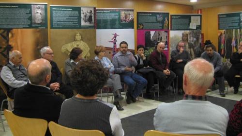Centre de Cultura Popular de Sant Andreu 3