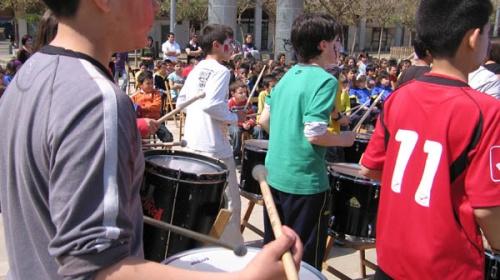 Centre de Cultura Popular de Sant Andreu 6
