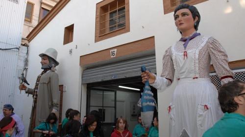 Centre de Cultura Popular de la Sagrada Família 4