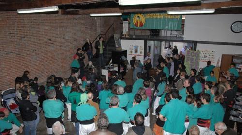 Centre de Cultura Popular de la Sagrada Família 5