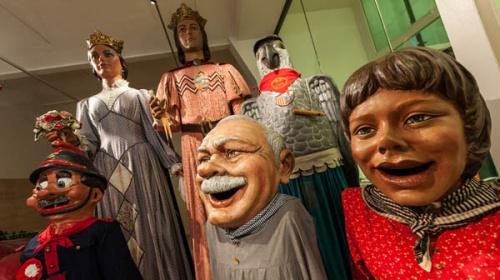 Centre d'Imatgeria Festiva de Sant Martí 4