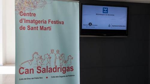 Centre d'Imatgeria Festiva de Sant Martí 6