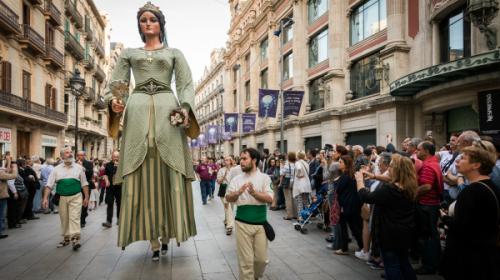 municipal wifi in corpus christi barcelona L'arxiu municipal de barcelona et convida a descobrir la memòria de la ciutat a través dels  festivitat de corpus christi | cultura popular.