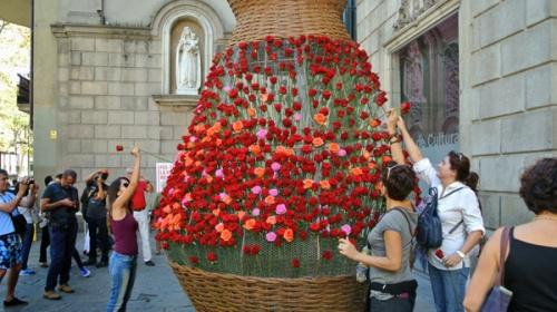 Ofrena floral