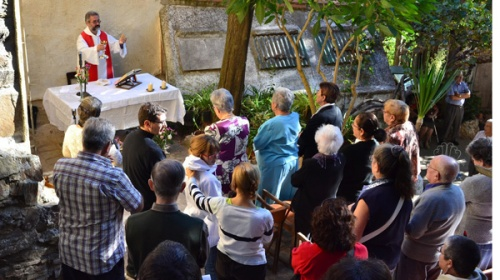 Festa major de Montbau 4