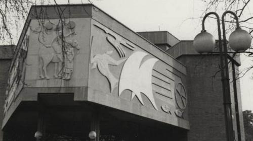 Museu Etnològic 1