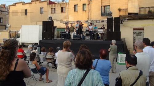 Festa Major de Vallcarca i els Penitents 1