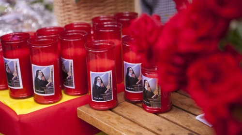 Ofrenes Santa Rita
