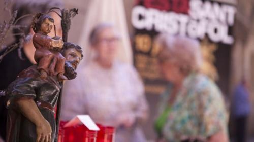 Festa de Sant Cristòfor 4