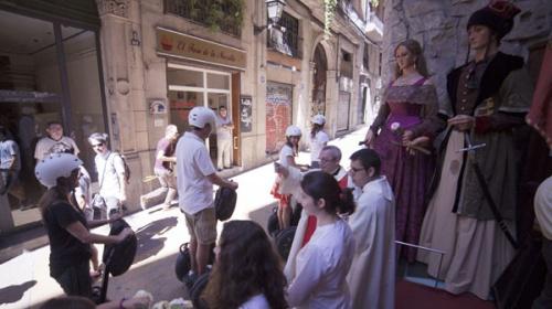 Festa de Sant Cristòfor 5