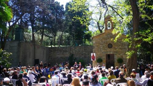 Santa Madrona 1