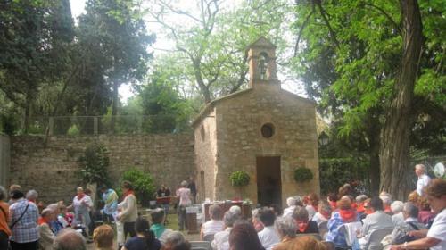 Santa Madrona 2