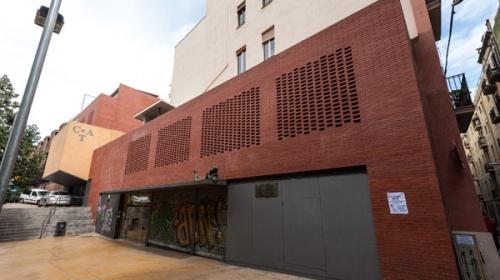 Centre Artesà Tradicionàrius 1