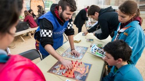 Feria De Juegos Y Juguetes Cultura Popular