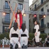Llegenda de santa Eulàlia de Barcelona