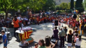 Festa major de Montbau