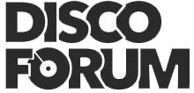 logo Disco Forum