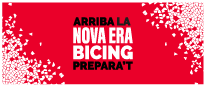 Nou Bicing
